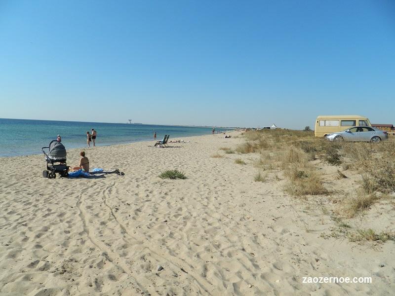 Частные видео на пляже фото 315-456