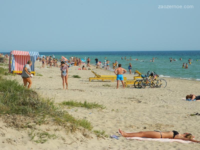 дикий пляж картинки