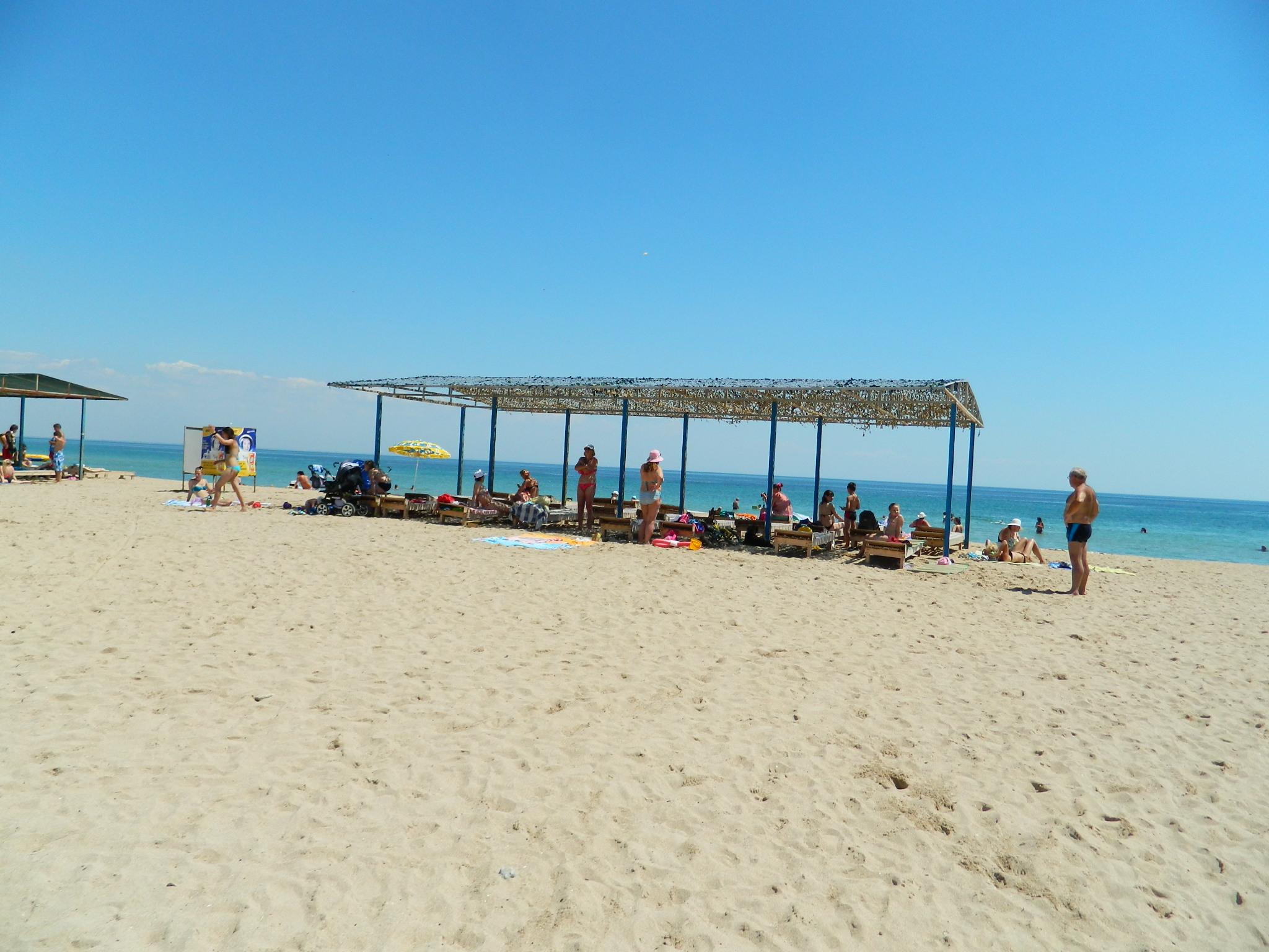 Пляж заозерное фото 2018